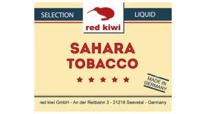 e-Liquid German-made e-liquids: red kiwi Selection