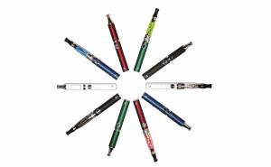 e-Zigarette Produktportfolio