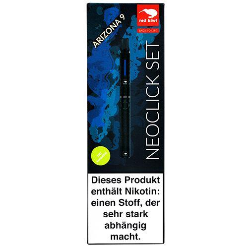 red kiwi eZigartette NEOCLICK Slider 3