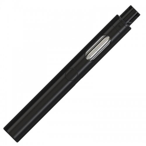 e-Zigarette eLeaf iCare 140 Set 650 mAh Akku – Topfiller – schwarz